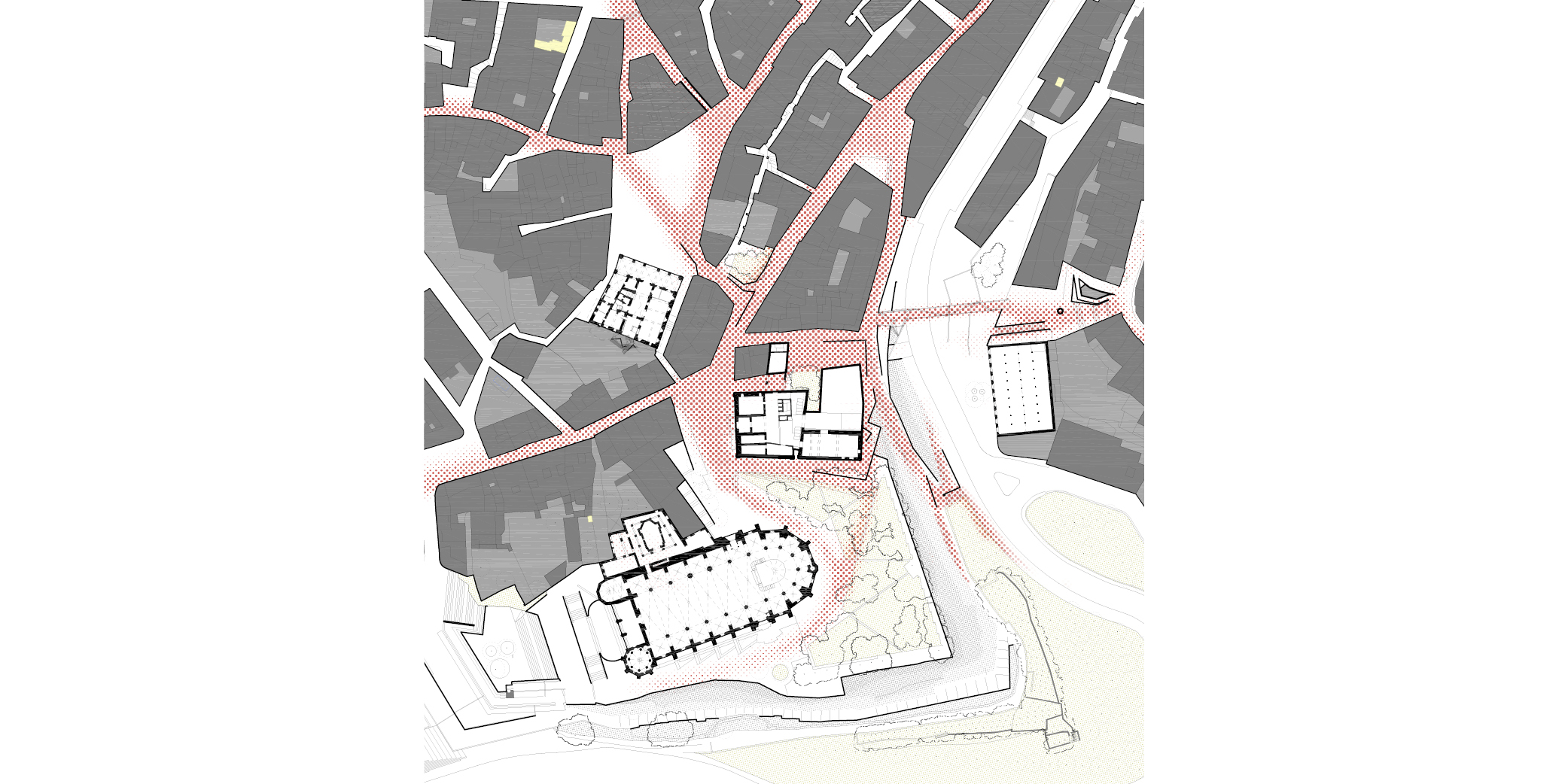 OCA architects & MIPMARI concurs arquitectura Nova Seu Generalitat Manresa Hernan Lleida Ruiz Bernardo Garcia Morales3