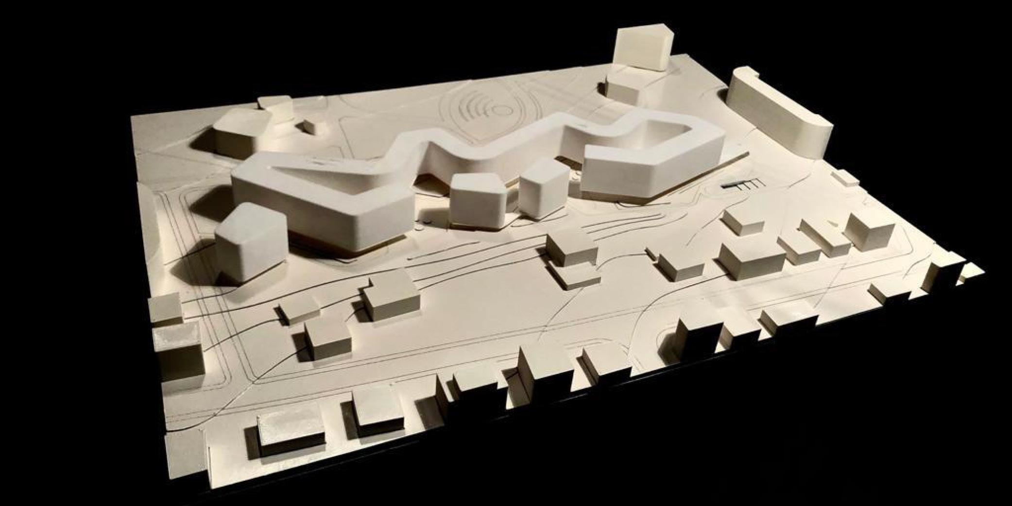 OCA architects Dormitories of the Cyprus University of Technology in Limassol - Κοιτώνες Κύπρος Λεμεσός Hernan Lleida Ruiz Bernardo Garcia Morales12