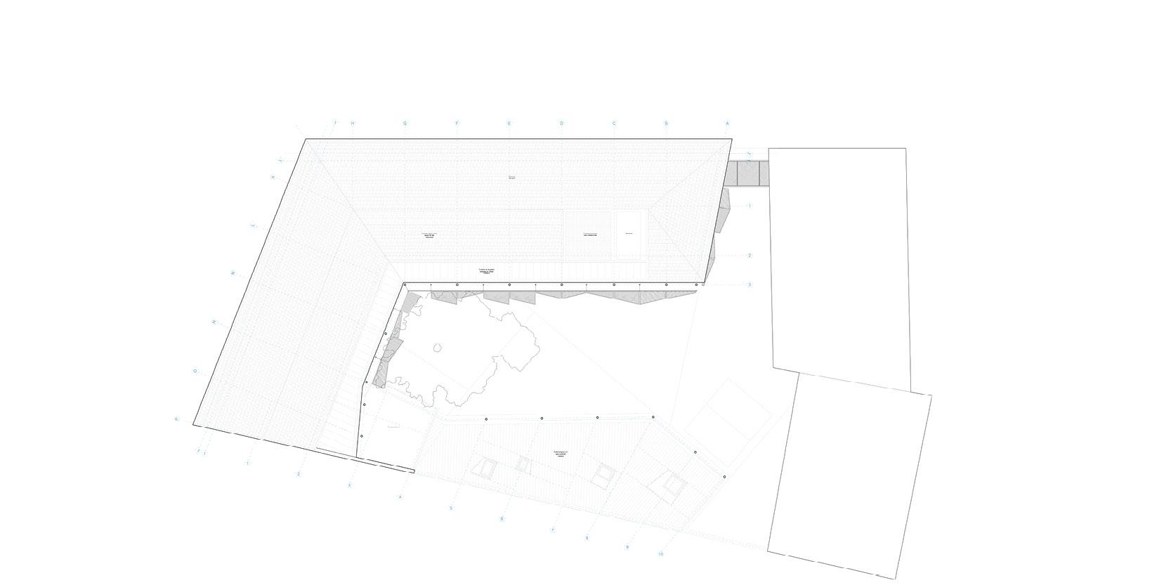 OCA architects arquitectos y DDA Centro de dia medicalizado para personas mayores en Paracuellos de Jarama Hernan Lleida Bernardo Garcia12
