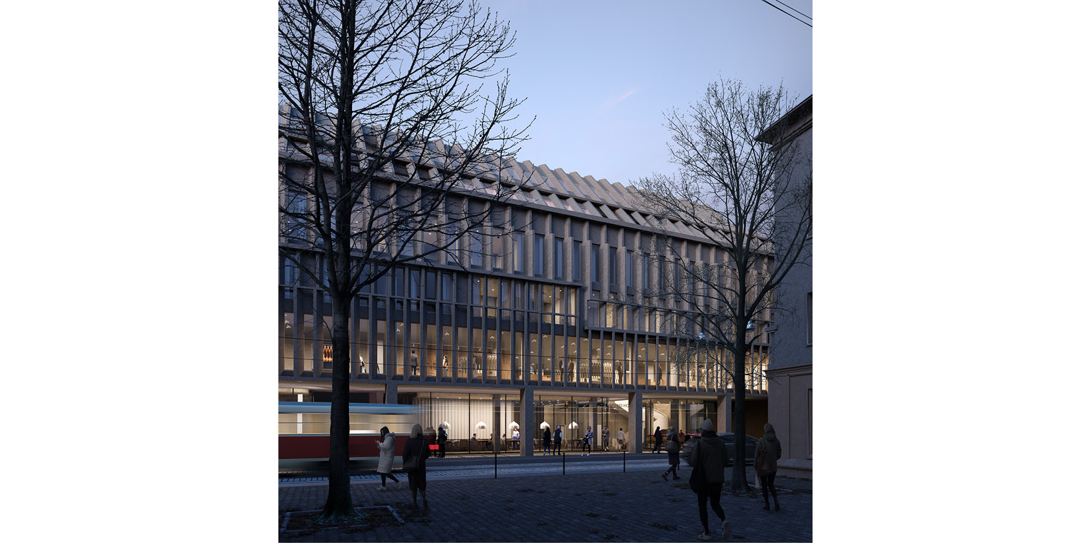 Prague Based Eduard Mosieienkov Yana Stepankova Lviv OCA Architects Arquitectos Arquitectes Bernardo Garcia Hernan Lleida 01 (2)