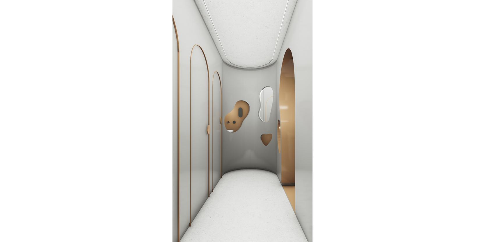 Reforma lavabos estadistica IDESCAT OCA Architects Arquitectura architecture interior design disseny interior Hernan Lleida Bernardo Garcia