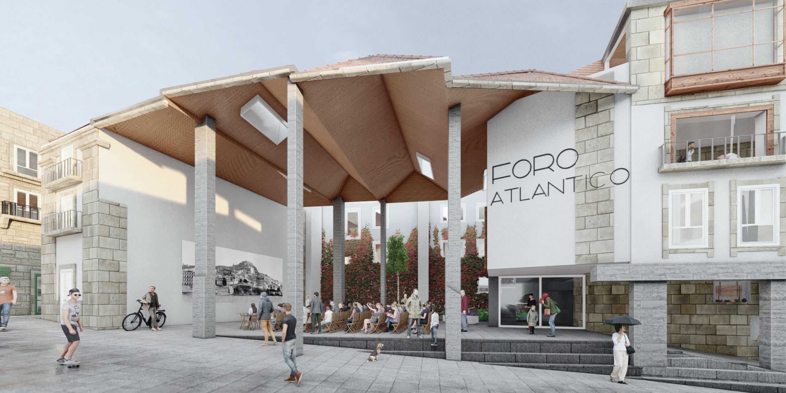 Edificación VIgo Arquitectura OCA ARCHITECTS OCA arquitectas Hernan Lleida Bernardo Garcia4