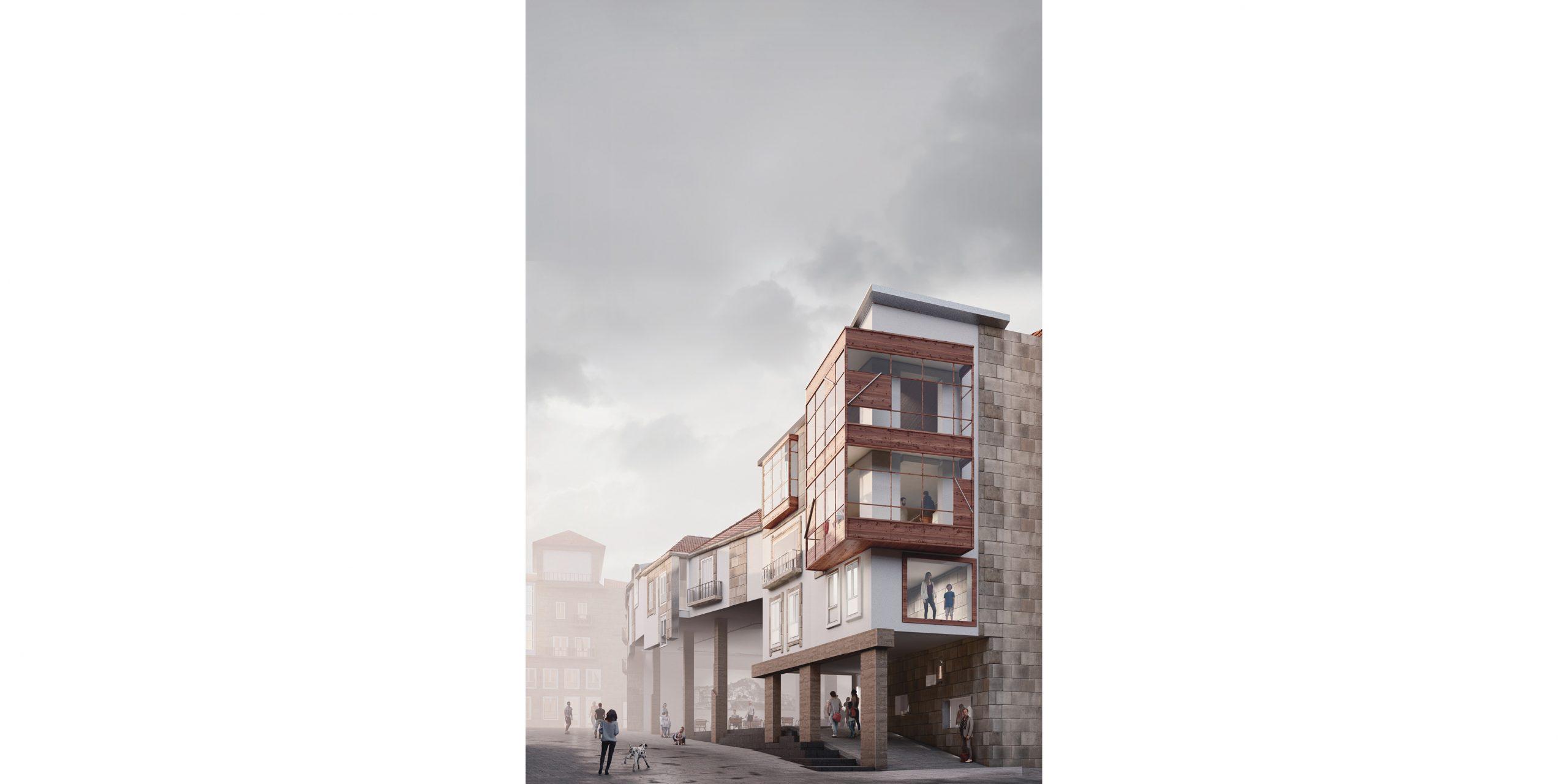 Edificación VIgo Arquitectura OCA ARCHITECTS OCA arquitectas Hernan Lleida Bernardo Garcia6