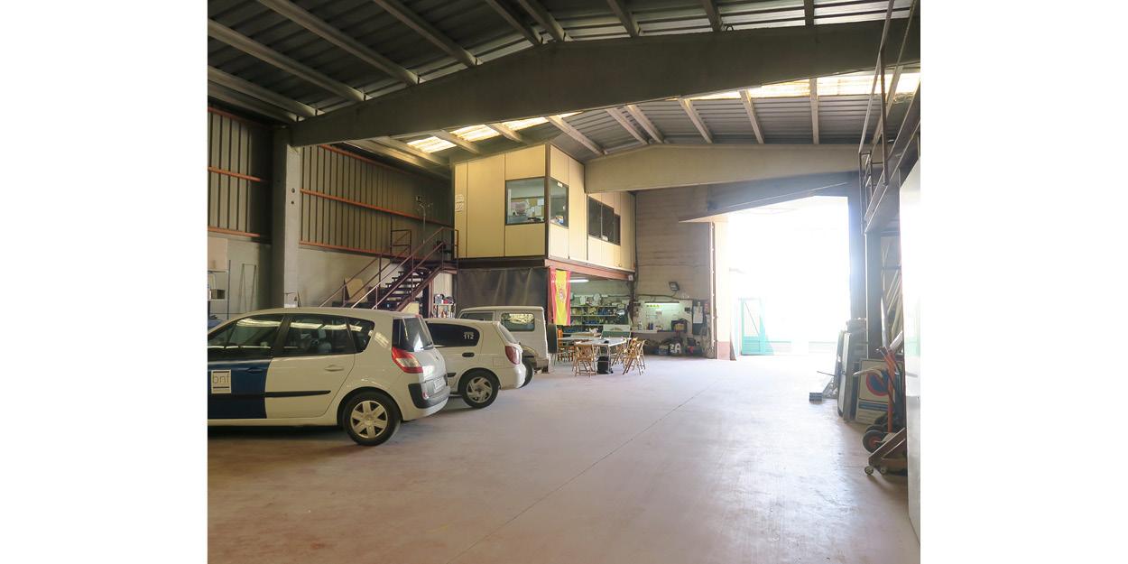 Nuevas oficinas brigada municipal de Binefar, Huesca OCA Architects Arquitectura architecture diseño interior industrial ingenieria Hernan Lleida Bernardo Garcia4